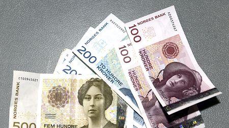 Alle Alten Norwegischen Scheine Haben Ihre Gultigkeit Als Zahlungsmittel Verloren Auswartiges Amt